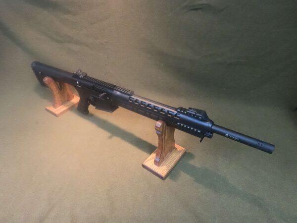yphoon Defence XII 12GA-3″ Semi Auto Shotgun