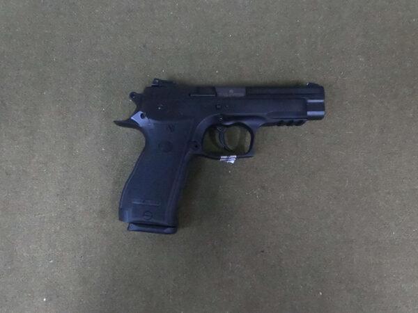 SAR K2 45